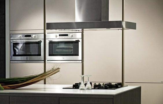 Luxe Keuken Met Kookeiland : Met een keuken met kookeiland van Woonplaza Bladel is koken altijd een